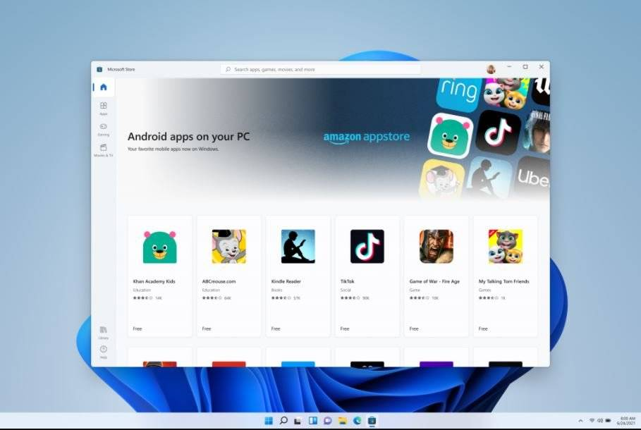 Microsoft-Windows-11-Android-apps