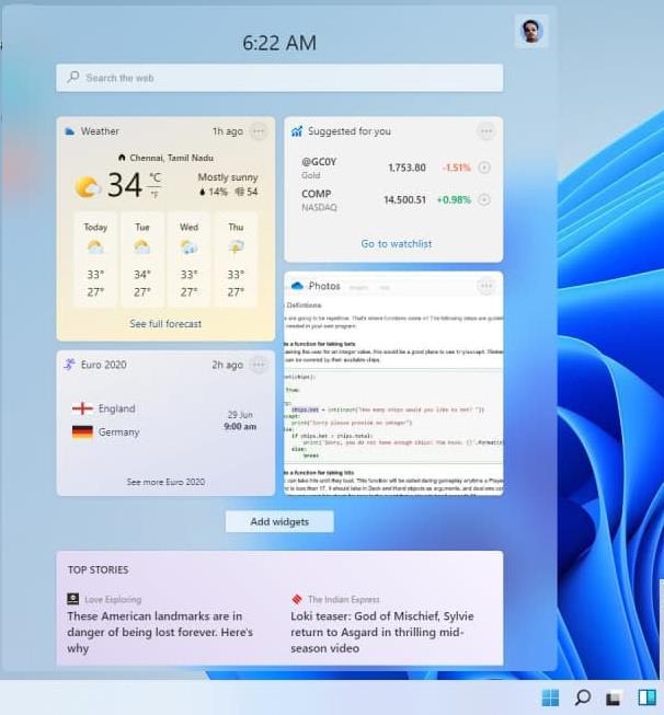 Windows-11-Widgets-1