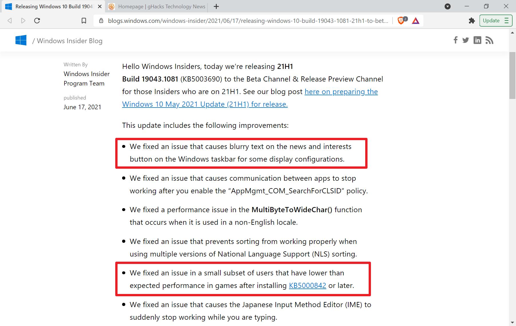 windows-10-fix-game-performance-news