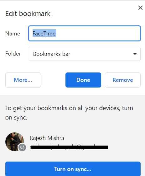 Customize-FaceTime-bookmark