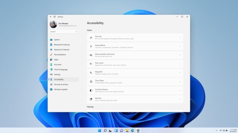 Microsoft-Windows-11-Accessibility