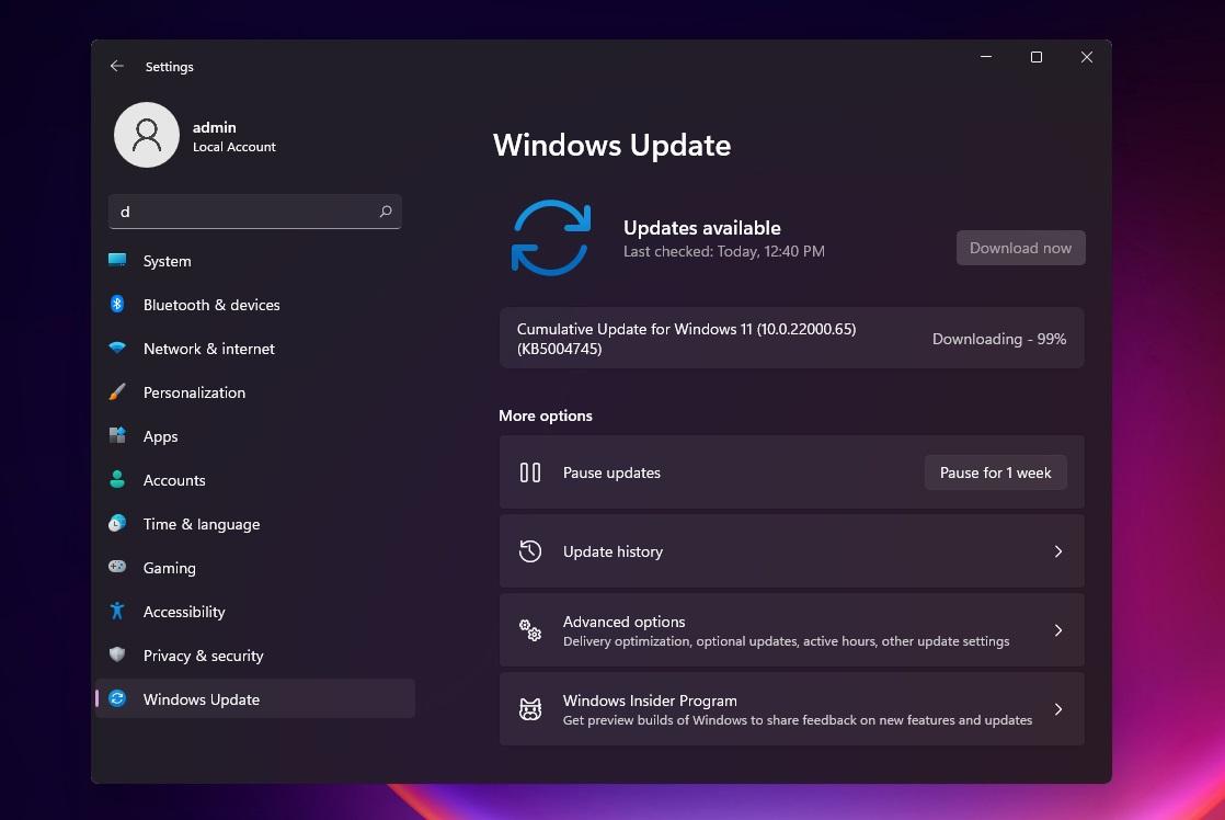Windows-11-KB5004745-update