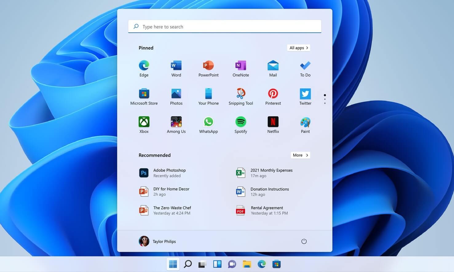 Windows-11-Search-bar