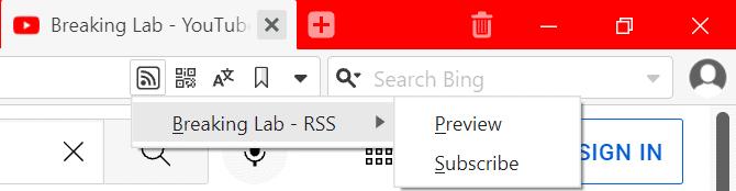 youtube-subscribe-rss-vivaldi